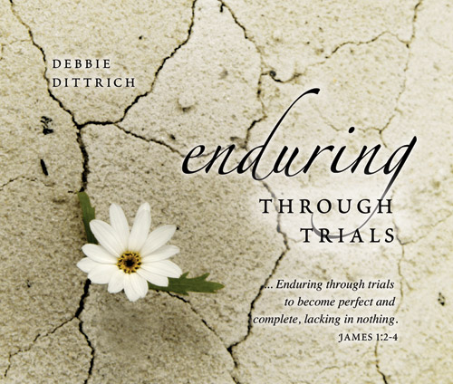 Enduring through Trials – Session 3: Enduring is Everything