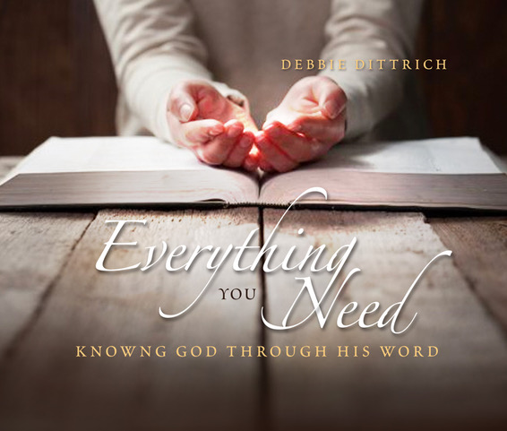 Everything You Need – Session 3: Having It All By Practicing Godliness